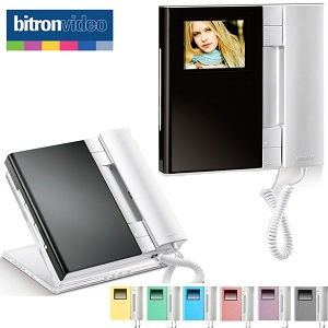 Bitron t-line color