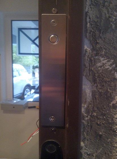 ηλεκτροπυρος πορτας