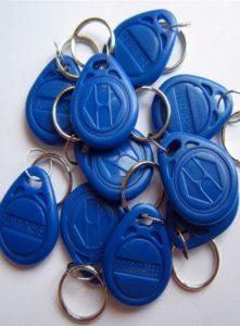 key tags access control